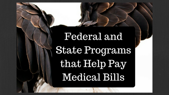 Medical Care And Prescription Drugs Are Expensive. If Someone Is Struggling  Paying For Medical Care Or Prescription Drugs, These State And Federal  Programs ...
