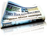 times-herald-record
